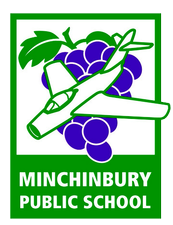 Minchinbury Public School logo